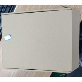 SEENDA Aluminium Stand Holder Laptop 11-15 Inch - WG-Z13 - Silver - 7