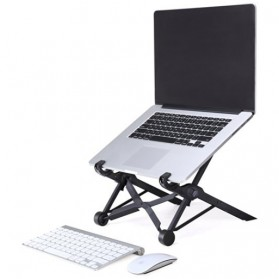 Nextstand K2 Ergonomic Portable Laptop Stand - Black
