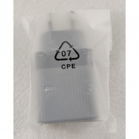 TOPK Charger USB Fast Charging 2 Port QC3.0 28W - B348Q - Black - 9