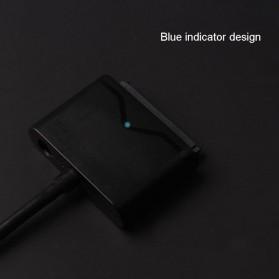SATA to USB 3.0 HDD / SSD Adapter - UT-3112 - Black - 9