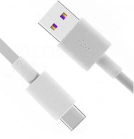 Essager Kabel Charger SuperCharger Micro USB 1 Meter 5A - EX3 - White - 9