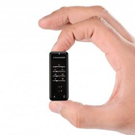 YUNCLOUD HiFi Magic Voice External USB Sound Card Virtual 3D 8.1 Channel C-Mcdia - PC7871 - Black - 4