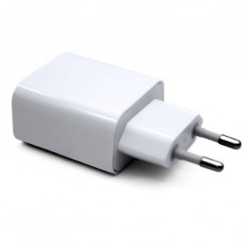 KONSMART Charger Smartphone USB Type C Adapter 18W - YZ18WPD - White - 2