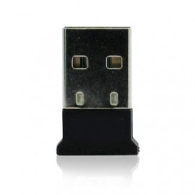 Bluetooth Dongle - Mini USB Bluetooth Dongle Model - Black
