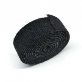 Cable Clips 1m - CC915 - Black - 2