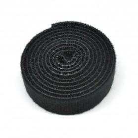 Cable Clips 1m - CC915 - Black - 3