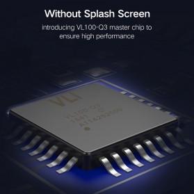 UGREEN Kabel USB Type C to Display Port 4K 1.5 Meter - MM139 - White - 8