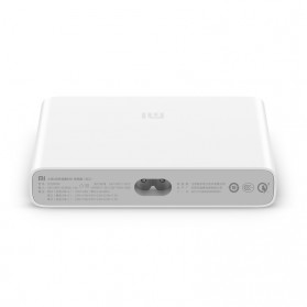 Xiaomi USB Charging Station USB Type C + Type A 6 Port QC3.0 60W - White - 3