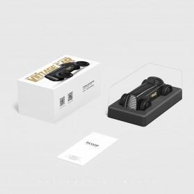 Xiaomi Bcase USB Hub Car Shape 4 Port - DSHJ-B-1903 - Black - 13