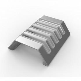 Orico DUB-5P Silver