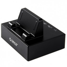 Orico USB Charging Docking Station for Smartphone and Tablet - DBP-5P - Black