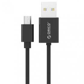 Orico Micro USB to USB 2.0 USB Cable 1m - BDC-10 - Black