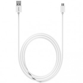 Orico Micro USB to USB 2.0 USB Cable 1.5m - ADC-15 - White - 1