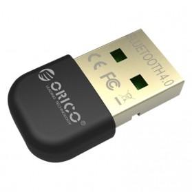 Orico Bluetooth 4.0 Receiver Dongle - BTA-403 - Black - 2
