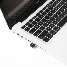 Orico Bluetooth 4.0 Receiver Dongle - BTA-403 - Black - 3