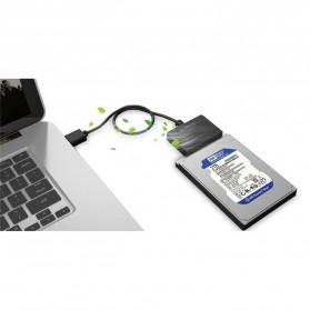 Orico USB 3.0 to SATA 3.0 Hard Drive Adapter - 27UTS - Black - 3
