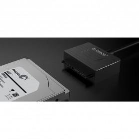 Orico USB 3.0 to SATA 3.0 Hard Drive Adapter - 27UTS - Black - 4