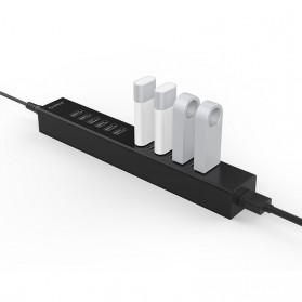 ORICO USB Hub 2.0 13 Port - H1313-U2 - Black - 2