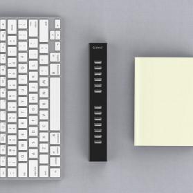 ORICO USB Hub 2.0 13 Port - H1313-U2 - Black - 3