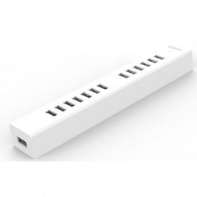 ORICO USB Hub 2.0 13 Port - H1313-U2 - White - 1