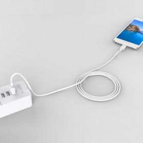 Orico Kabel USB Type C 5A 100cm - ATC-10 - White - 5