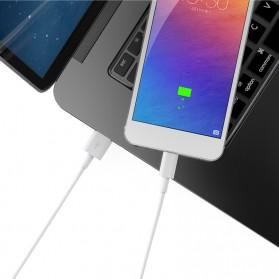Orico Kabel USB Type C 50cm - AC5-05 - White - 4