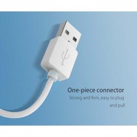 Orico Kabel Charger Micro USB 1 Meter - BTM-10 - Black - 9