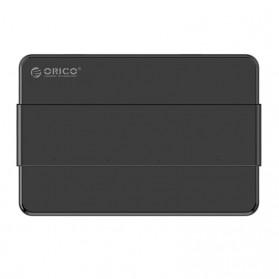 Orico USB Hub 3.0 High Speed 4 Port - H4928-U3 - Black - 3