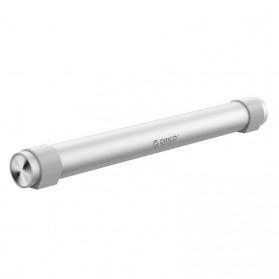 Jual USB Hub / Port - Orico USB Hub 3.0 High Speed 4 Port with Laptop Stand - M4U3 - Silver