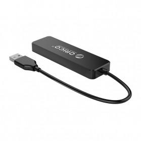 ORICO USB Hub 2.0 4 Port - FL01 - Black - 3