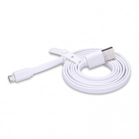 Nillkin Charger Cable Micro USB for Smartphone - White - 5