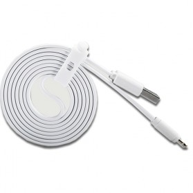 Nillkin Charger Cable Lightning for iPhone - White