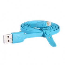 Nillkin Charger Cable Lightning for iPhone - Blue