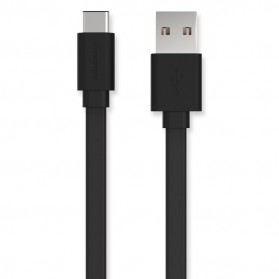 Nillkin USB to Type C Sync Data Charging Cable - Black
