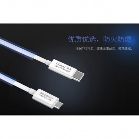 Nillkin Plus III Kabel USB Type C ke Micro USB 1 Meter - White - 6