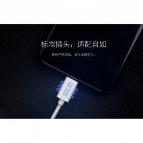 Nillkin Plus III Kabel USB Type C ke Micro USB 1 Meter - White - 8
