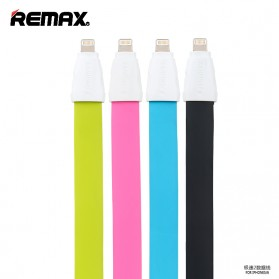 Remax Super Speed Lightning Cable for iPhone 5/6/7/8/X - Blue