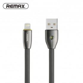 Remax Knight Lightning Cable for iPhone 5/6/7/8/X - RC-043i - Black