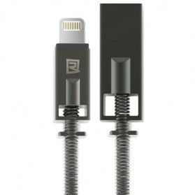 Remax Royalty Kabel Lightning - RC-056i - Black