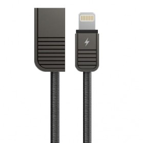 Remax Kabel Lightning untuk iPhone - RC-088i - Black