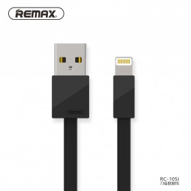 Remax Blade Kabel Lightning - RC-105i - Black
