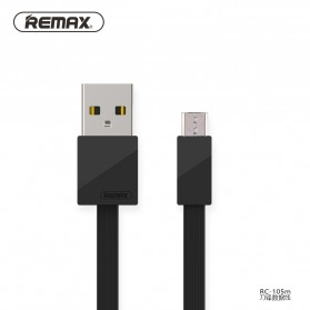 Remax Blade Kabel Micro USB - RC-105m - Black