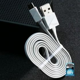 Remax Blade Kabel Micro USB - RC-105m - Black - 5
