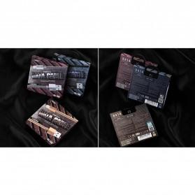 Remax Gefon Series Kabel Micro USB - RC-110m - Black - 6