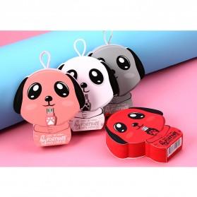 Remax Fortune Series Kabel Micro USB - RC-106m - Black - 7