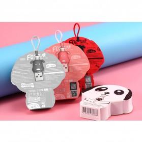 Remax Fortune Series Kabel Micro USB - RC-106m - Black - 8