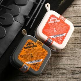 Remax Chaino Series Kabel Micro USB - RC-120m - Black - 8