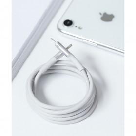 Remax Proda Light Speed Series Kabel Charger USB Type C to Lightning - PD-B24i - White - 6