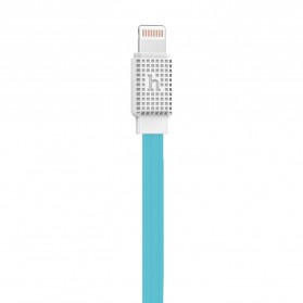 Hoco UPL18 Lightning Cable 1.2m for iPhone 5/6/7/8/X - Blue