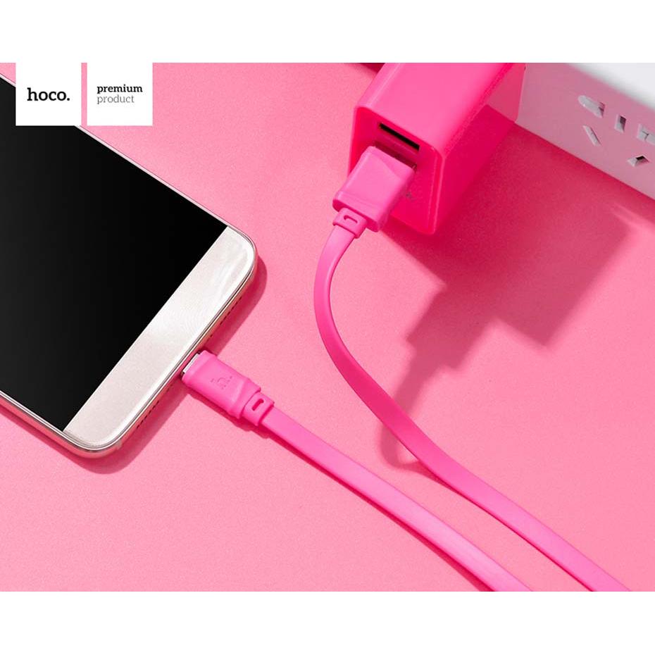 HOCO X5 USB - Type-C 1m White